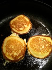 Phenomenal Pancakes (Grain Free!) | Culinary Cousins